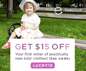 threadup save 15 on your first order