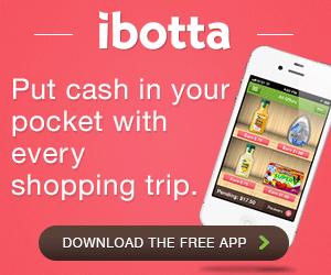 Ibotta – Earn Cash From Shopping