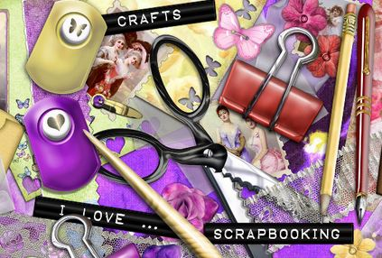 5 Fun Scrapbooking Ideas for the Family