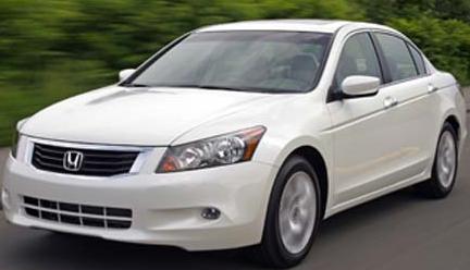 5 Safest Family Cars for Less Than 25000