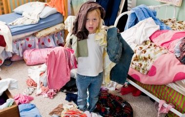 5 Secrets Guaranteed to Get Your Kids to Clean Their Rooms