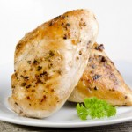 Three Fabulous Chicken Recipes