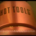 Hot Tools Pink Curling Iron Review