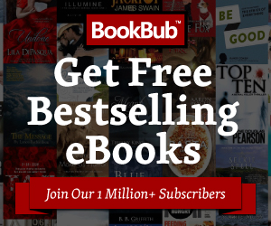 Get free and bargain bestsellers for Kindle, Nook, & more