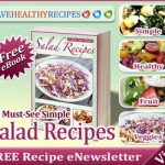 "12 Must-See Simple Salad Recipes"" free"