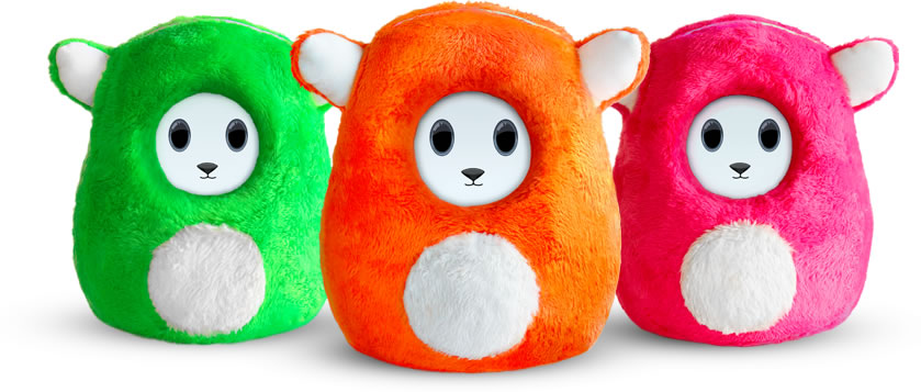 Enter to #win the Ubooly #giveaway!