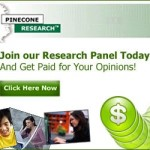 18-24? Pinecone Research Will Pay For Your Say!