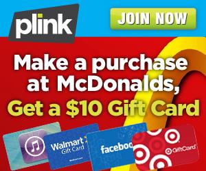 Check out Plink & McDonald's