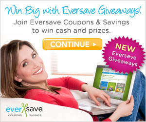 Win Big With Eversave #Giveaways!