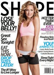 Shape Magazine – #Free Subscription