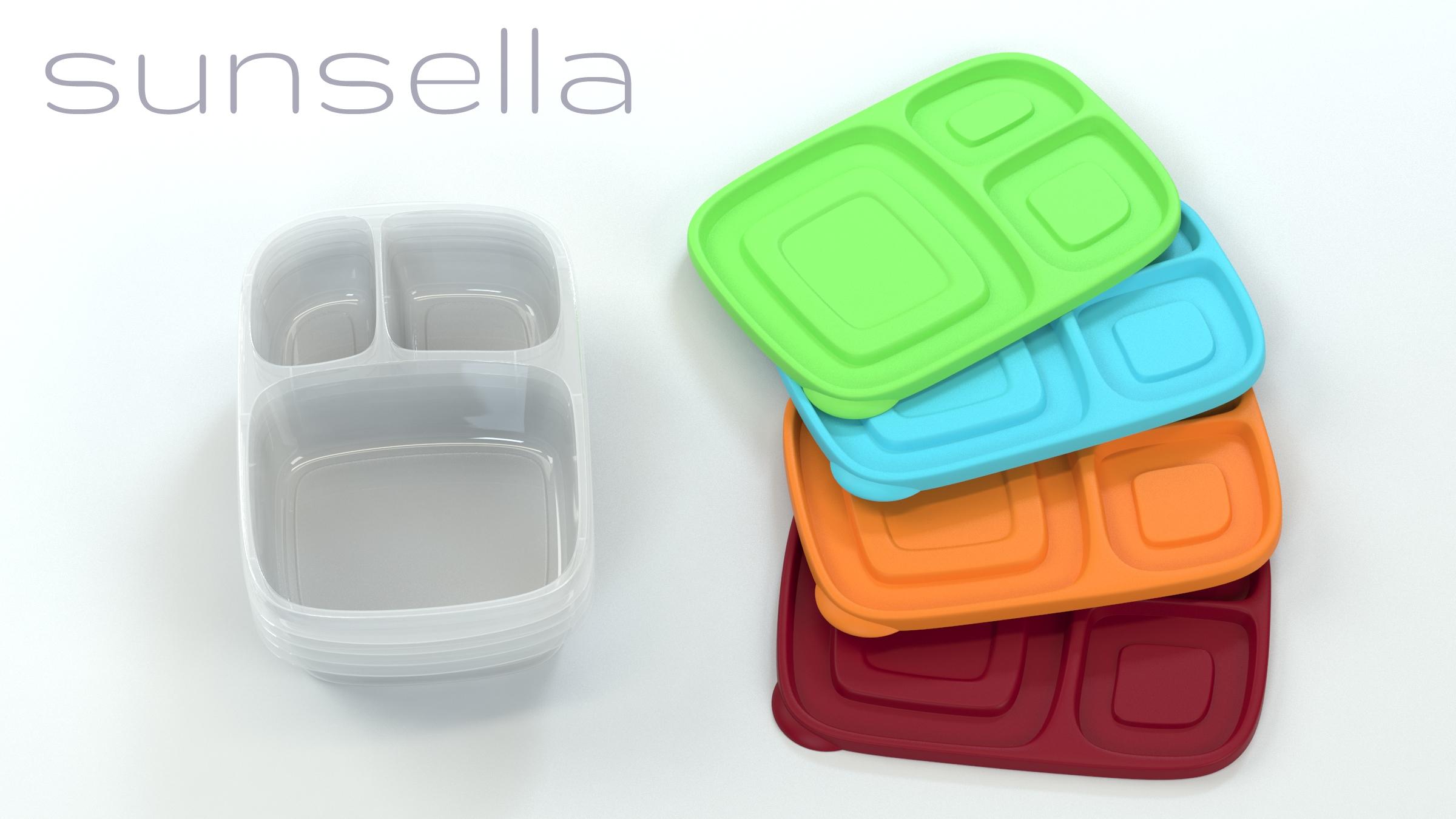 Sunsella Buddy Box #Review