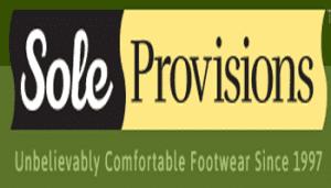 Sole Provisions Logo