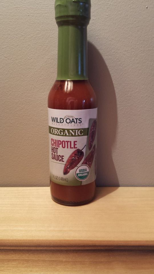 Wild Oats Review  #EatOrganic