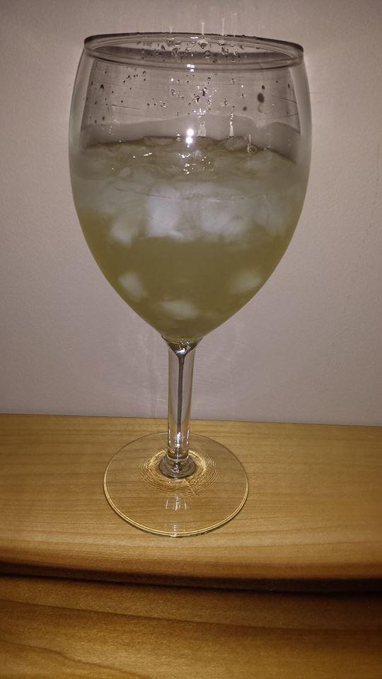 VEEV VitaFrute Cocktails Review #vitafrute