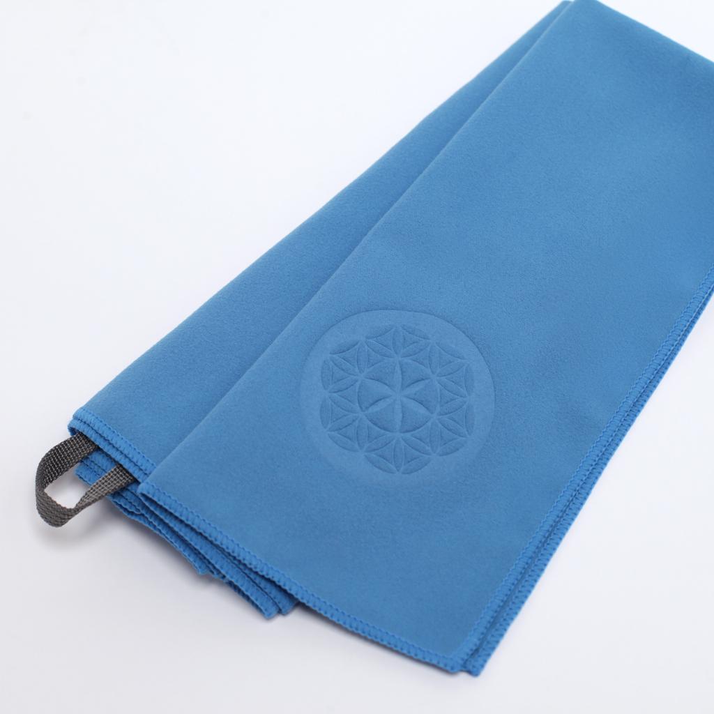 Towel Interstellar Travel: Shandali Travel Towel Review