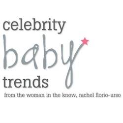 Celebrity Baby Trends Promo