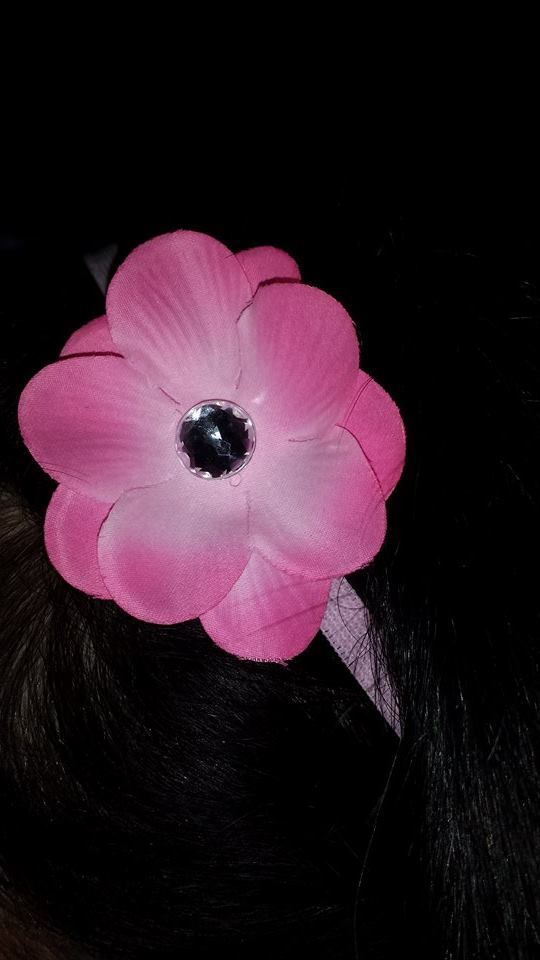 Baby Boutique Headbands by Girls Crochet Headbands  #ShopGCH
