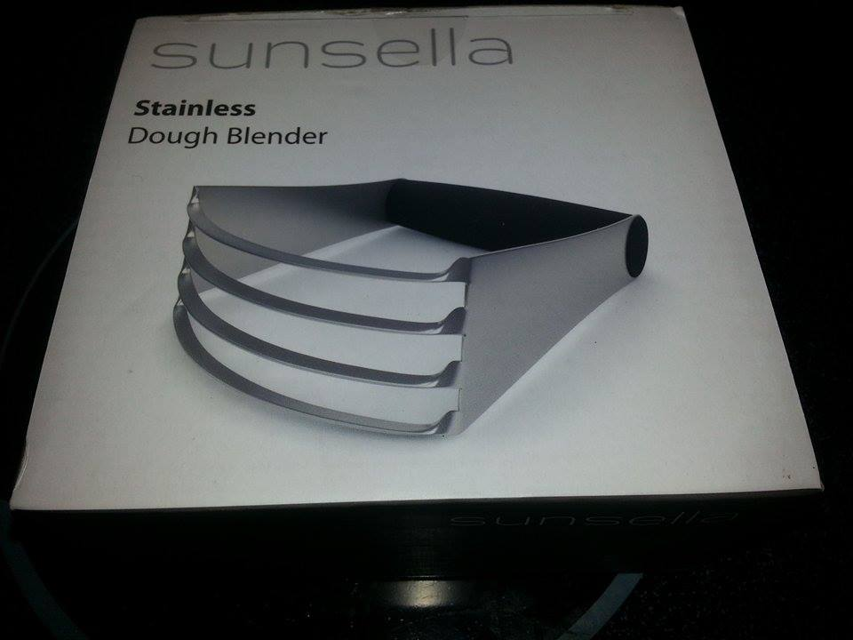 Sunsella Dough Blender  #sunselladoughblender