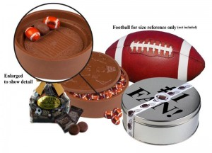 Chocolate for Sports Fans1