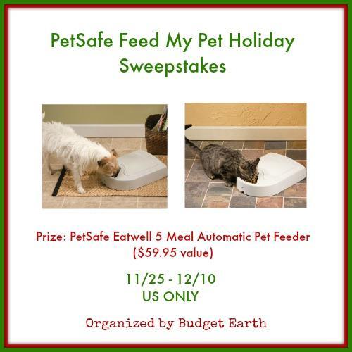 PetSafe Feed My Pet
