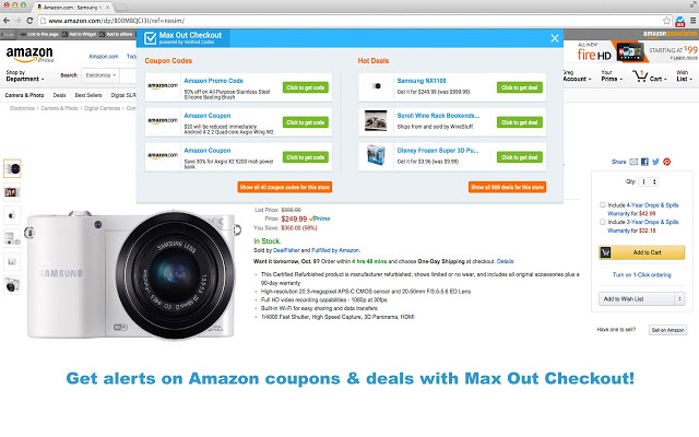 Max Out Checkout2