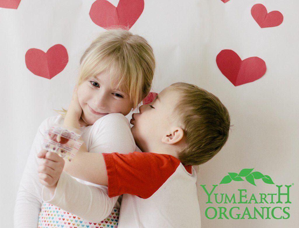 YumEarth Kiss