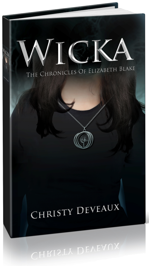 Wicka: The Chronicles of Elizabeth Blake ~ Book Review ~ #Wicka