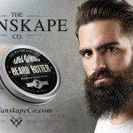 Wild Willie's Beard Butter ~ Beard Balm, Beard Oil, & Mustache Wax {Plus 50% OFF}