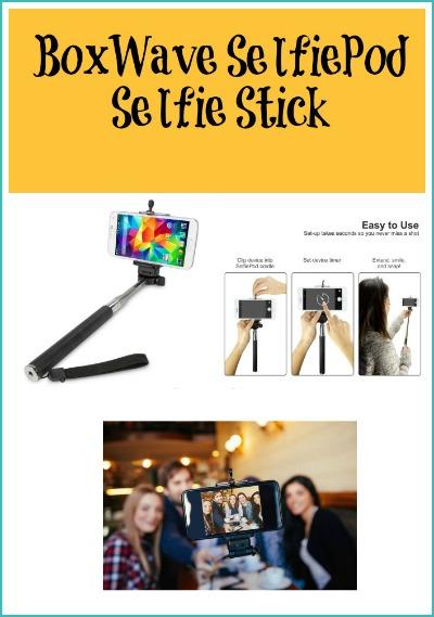 BoxWave-SelfiePod-Selfie-Stick