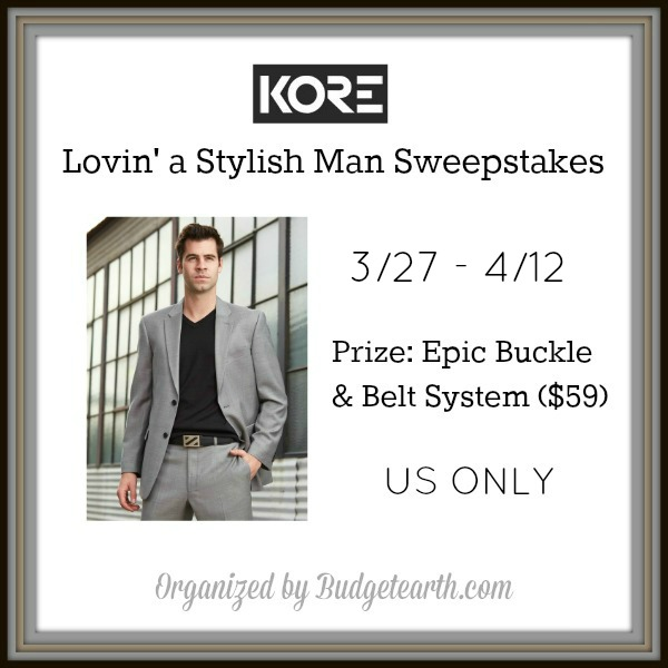 Lovin a Stylish man