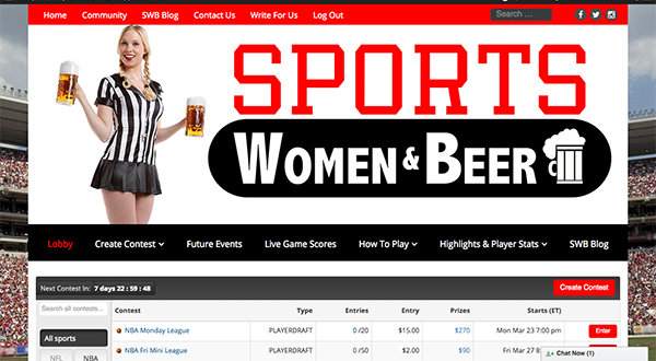 Sports-Women-and-Beer-lobby