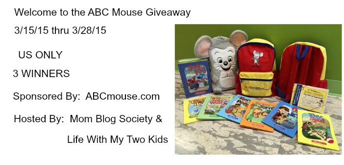 abcmouse giveaway