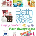 Bath & Body Works ~ Happy Easter Flash Sweepstakes {US | Ends 04/06}