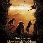 Happy Earth Day from Monkey Kingdom!