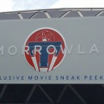 A Sneak Peek into the Magic of #Tomorrowland courtesy of the #TomorrowlandEvent #Disneyland