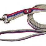 Hamilton Reflective Dog Leash Review #hamiltonpet