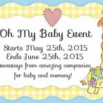 Oh My Baby Event
