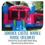 Sidekick-Castle-Bounce-House-Giveaway