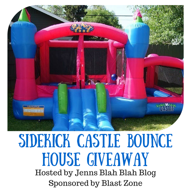 Sidekick-Castle-Bounce-House-Giveaway