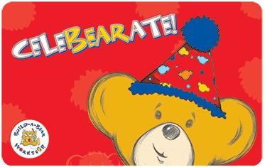 Build-A-Bear-Gift-Card