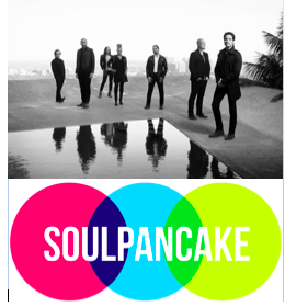 Train SoulPancake