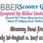 Globber Scooter Giveaway