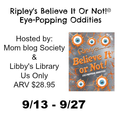 Ripley's GA Button