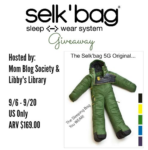 Selk'bag GA Button