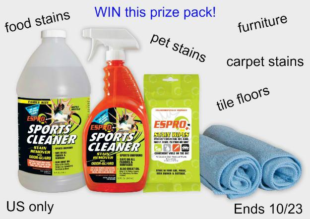 es-pro-clean-prize-giveaway