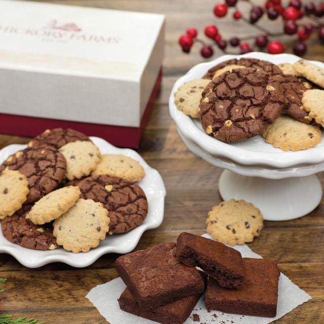 Chocolate Decadence TrioRS