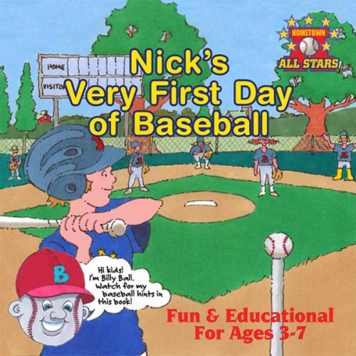 Nicks-Very-First-Day-of-Baseball-Cover-500x500