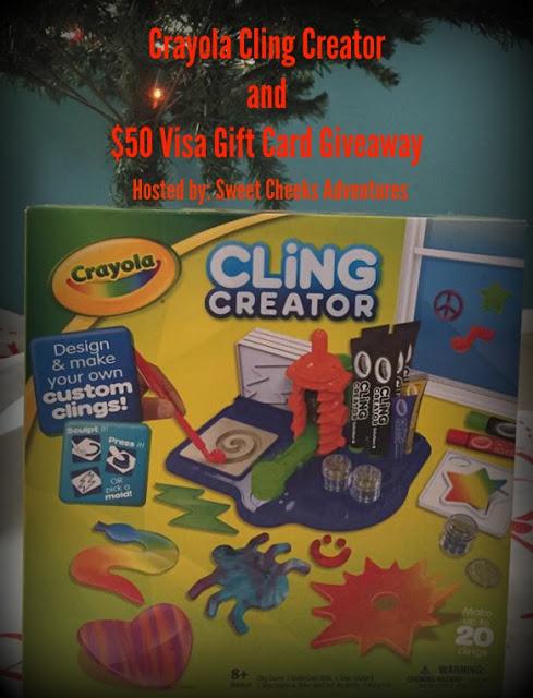 Crayola Giveaway
