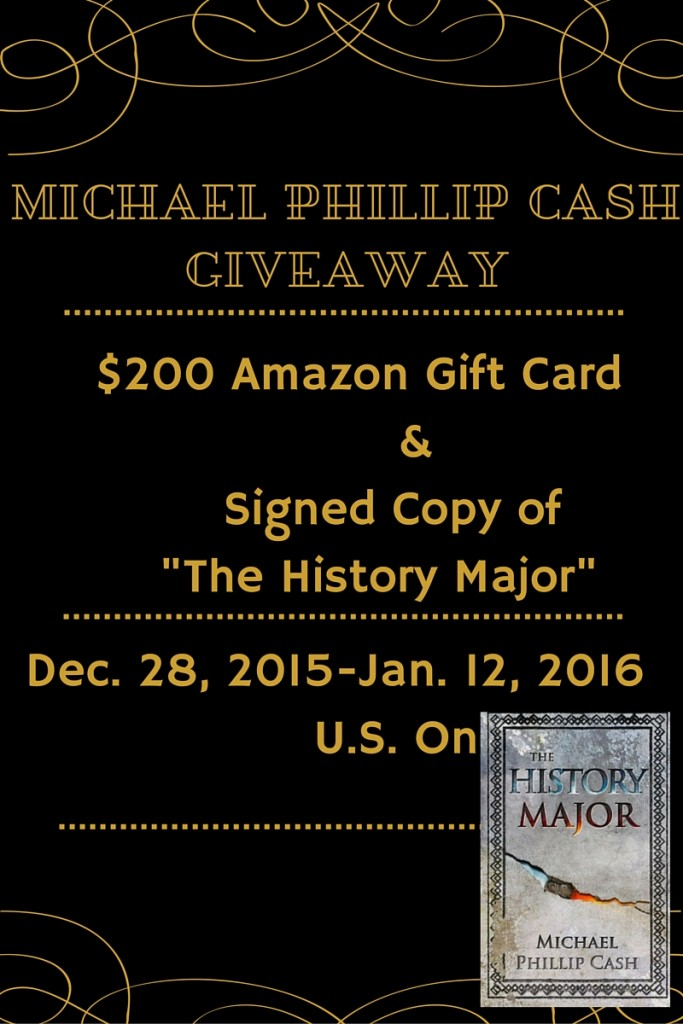 Michael Phillip Cash