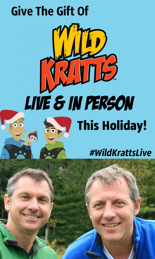 Wild-Kratts-Live-Holiday-Giveaway-Family-Focused-Media-1
